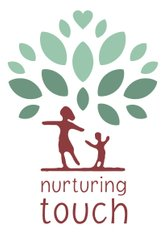 nurturing touch. Shantala baby massage. Baby foot reflexology.